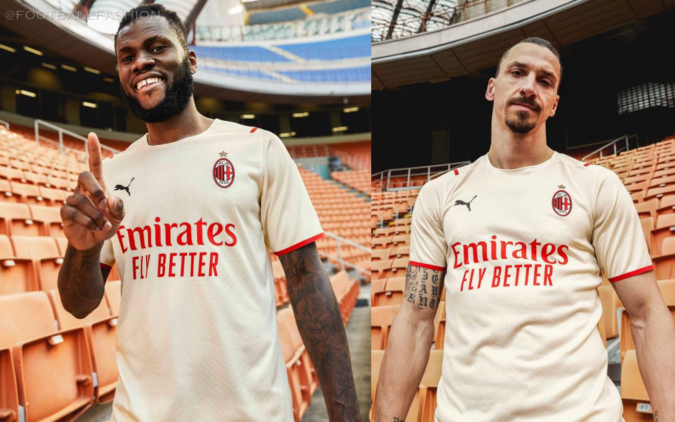 AC Milan 2021 2022 PUMA Away Football Kit, 2021/22 Soccer Jersey, 2021-22 Shirt, Maglia, Gara, Camiseta, Camisa, Trikot