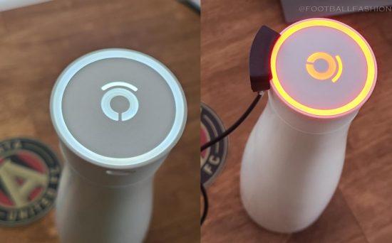 Up-Close: NOERDEN LIZ Smart Bottle
