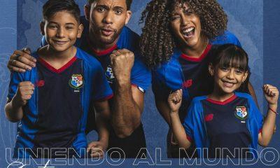 Panama 2021 Gold Cup New Balance Soccer Jersey, Shirt, Football Kit, Camiseta de Futbol