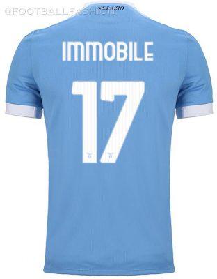 SS Lazio 2021 2022 Macron Home Football Kit, 2021-22 Shirt, 2021/22 Soccer Jersey, Maglia 21-22, Gara 21/22