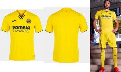Villarreal CF 2021 2022 Joma Home, Away and Third Football Kit, 2021-22 Soccer Jersey, 2021/22 Shirt, Camiseta de Futbol 21-22